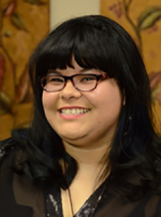 Jaclyn Mendoza - Hair Stylist