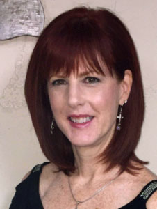 Lynnell Darby - Hair Stylist