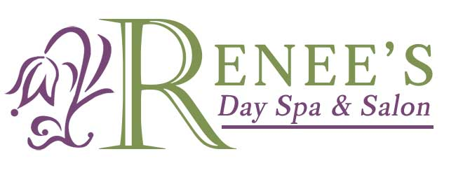 Renee's Day Spa Logo